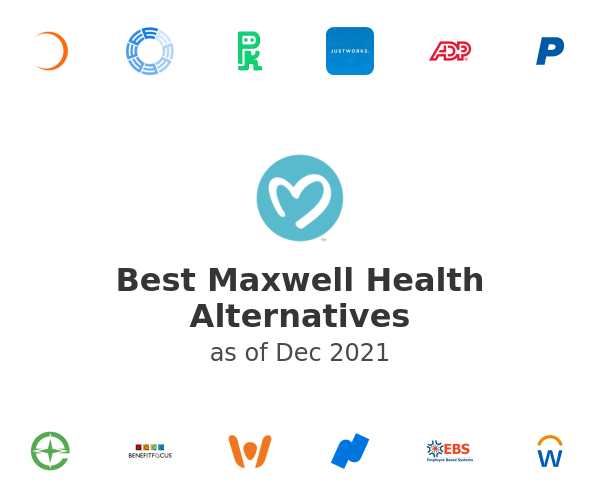 Best Maxwell Health Alternatives