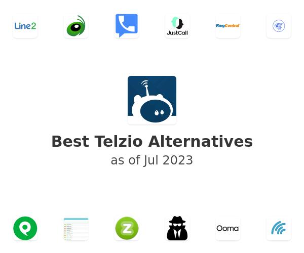 Best Telzio Alternatives