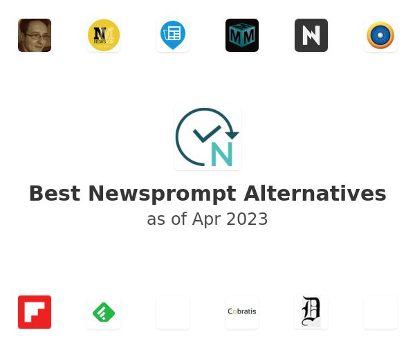 Best Newsprompt Alternatives