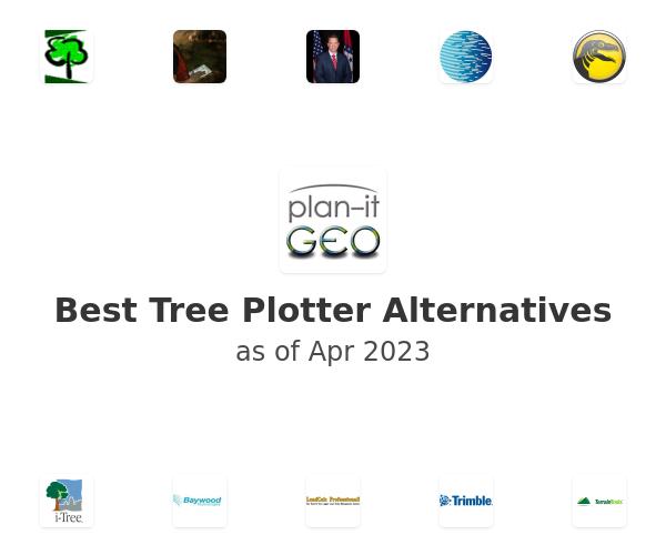 Best Tree Plotter Alternatives