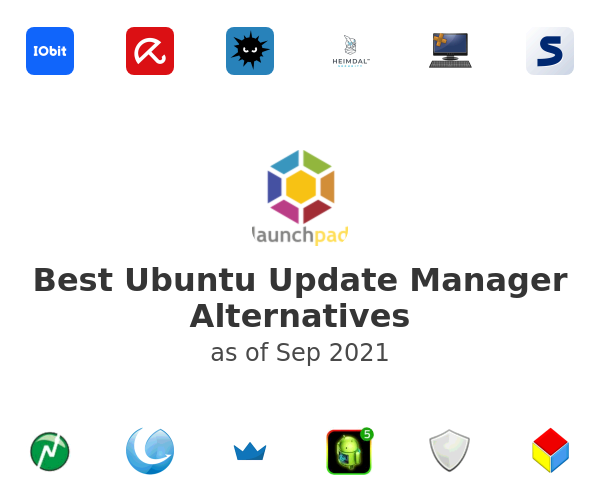 Best Ubuntu Update Manager Alternatives