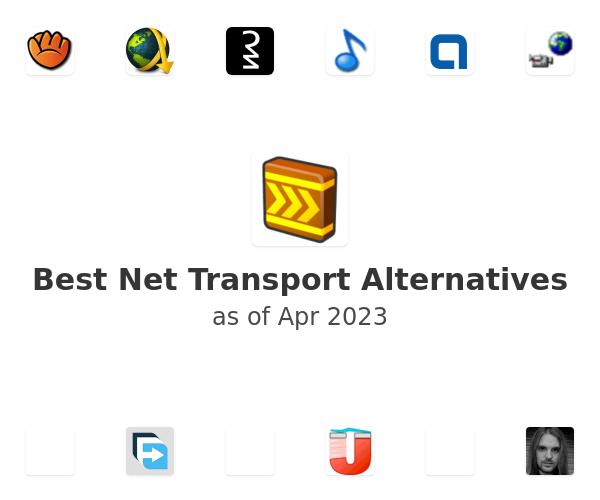 Best Net Transport Alternatives