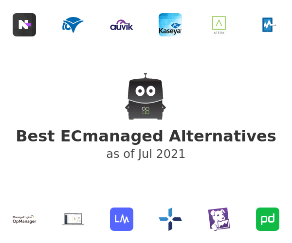 Best ECmanaged Alternatives