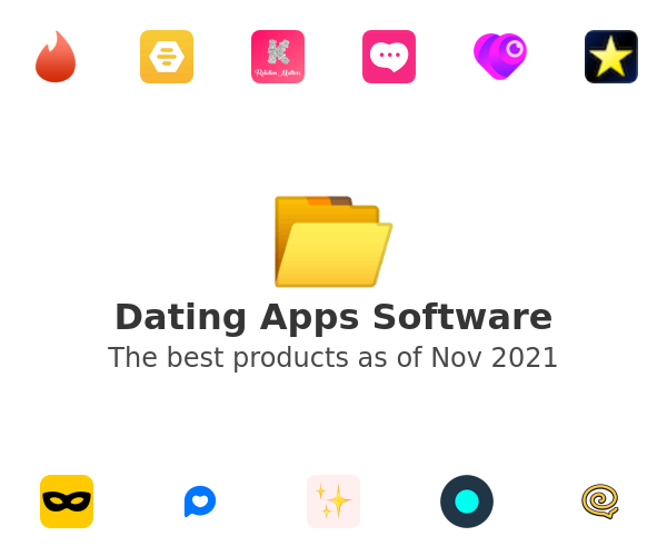 Dating Apps Software
