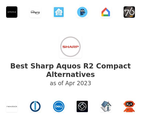 Best Sharp Aquos R2 Compact Alternatives