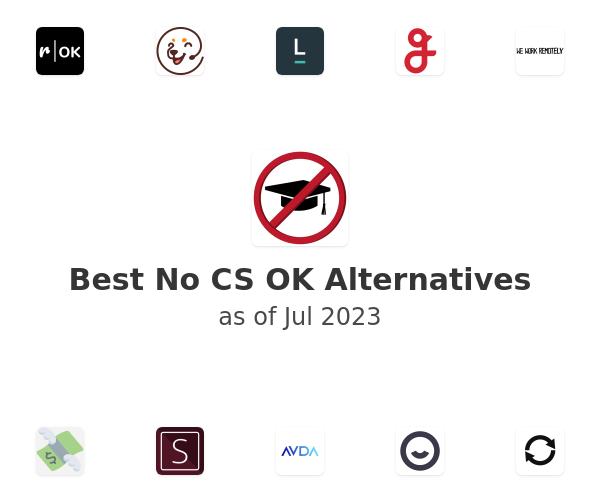 Best No CS OK Alternatives