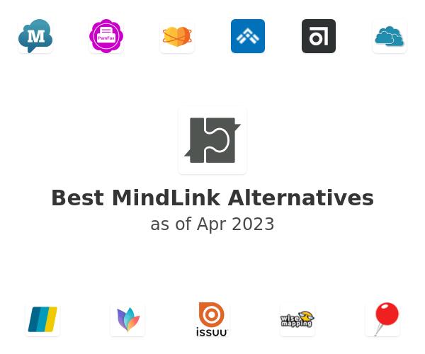 Best MindLink Alternatives