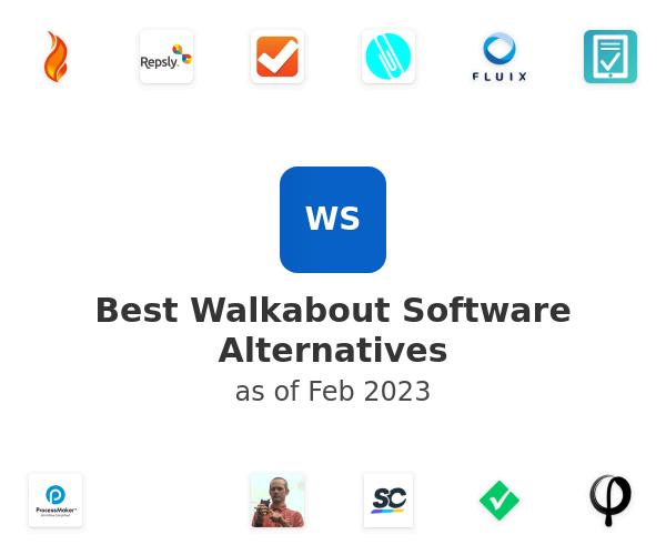 Best Walkabout Software Alternatives