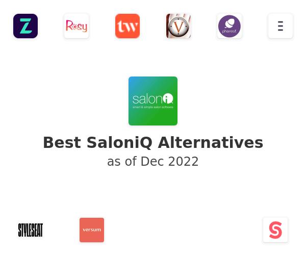 Best SaloniQ Alternatives