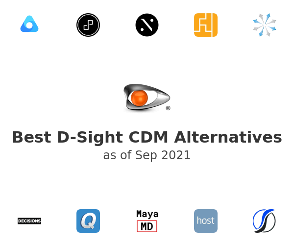 Best D-Sight CDM Alternatives