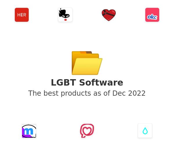 LGBT Software