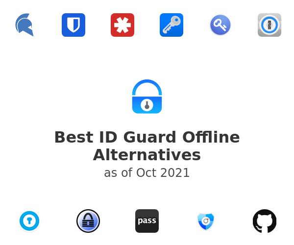 Best ID Guard Offline Alternatives