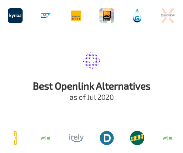 Best Openlink Alternatives