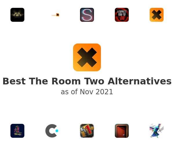 Best The Room Two Alternatives