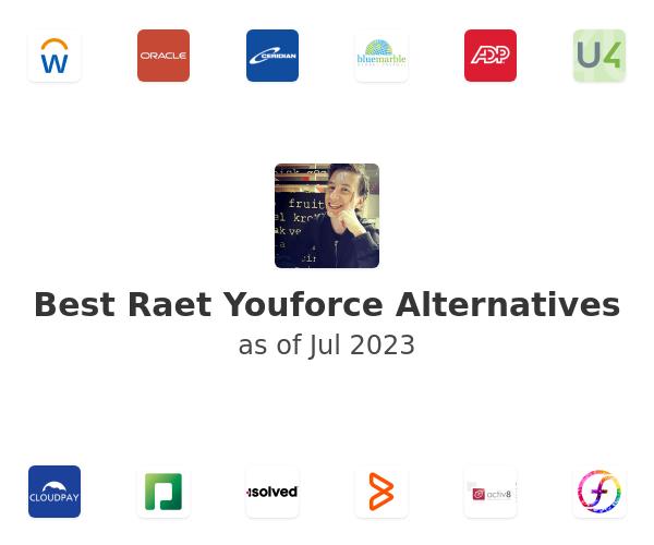 Best Raet Youforce Alternatives