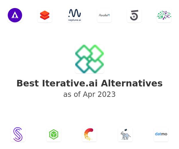 Best Iterative.ai Alternatives