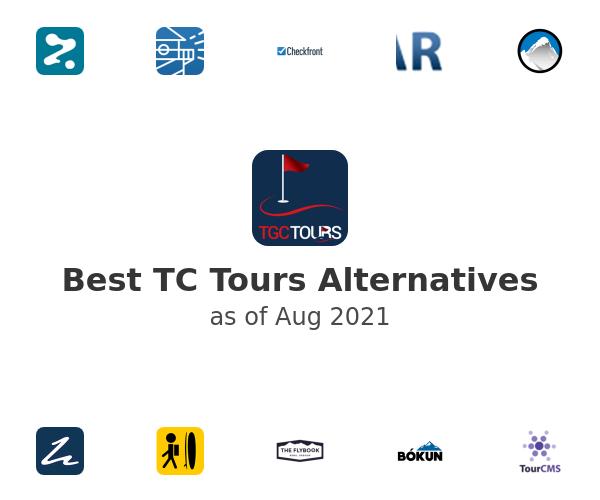 Best TC Tours Alternatives