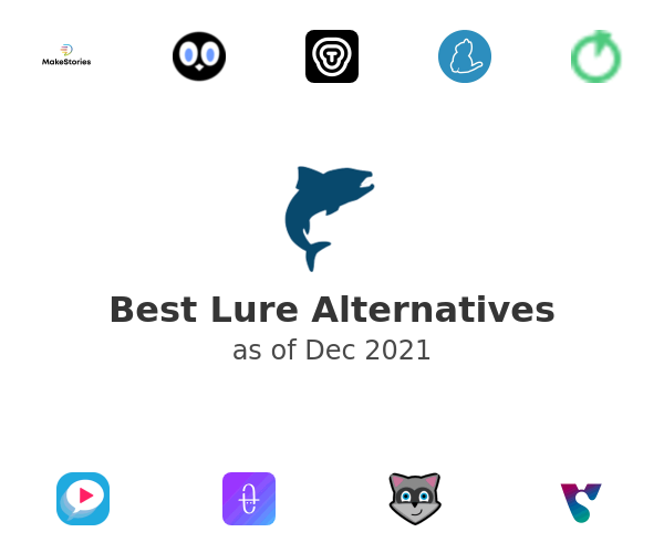 Best Lure Alternatives