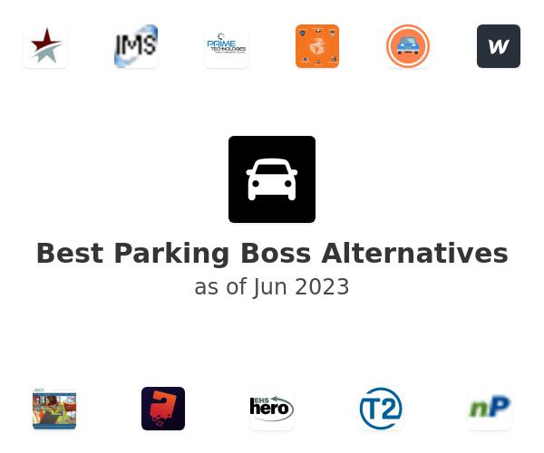 Best Parking Boss Alternatives