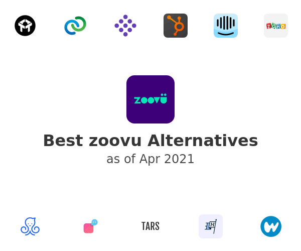 Best zoovu Alternatives