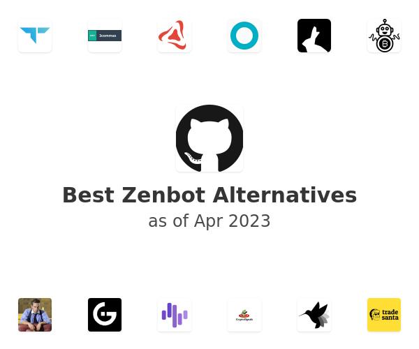 Best Zenbot Alternatives