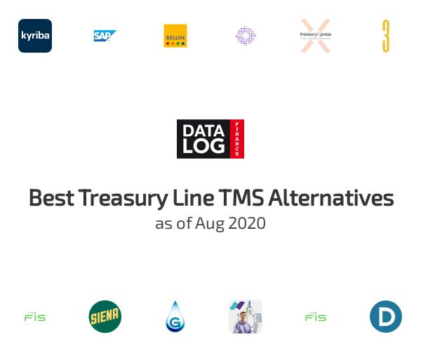 Best Treasury Line TMS Alternatives