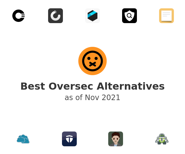 Best Oversec Alternatives