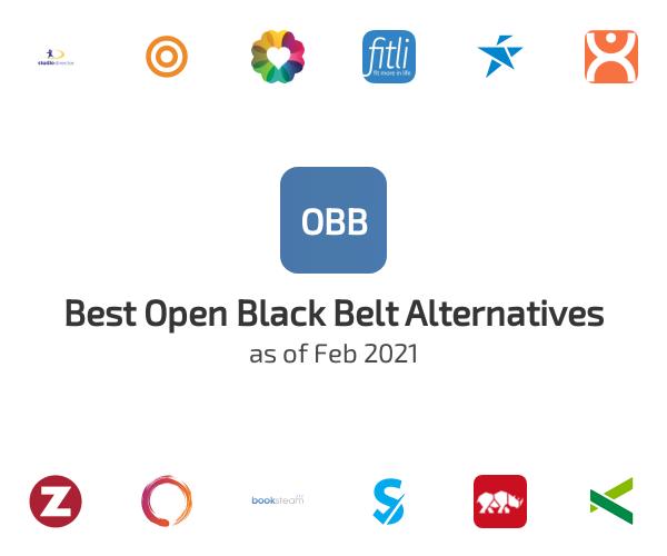 Best Open Black Belt Alternatives