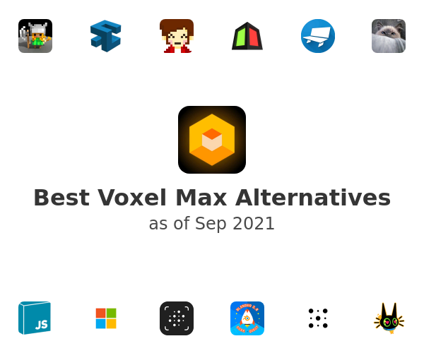 Best Voxel Max Alternatives