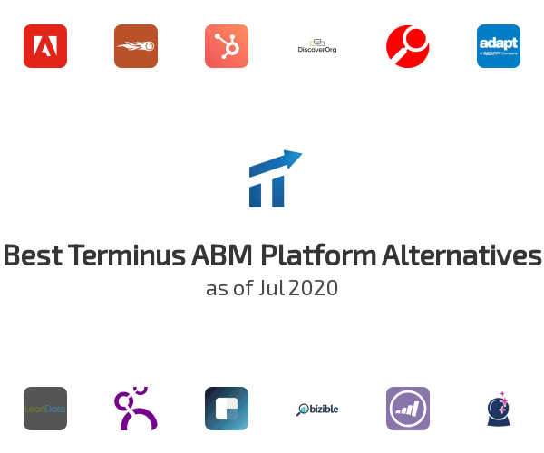 Best Terminus ABM Platform Alternatives