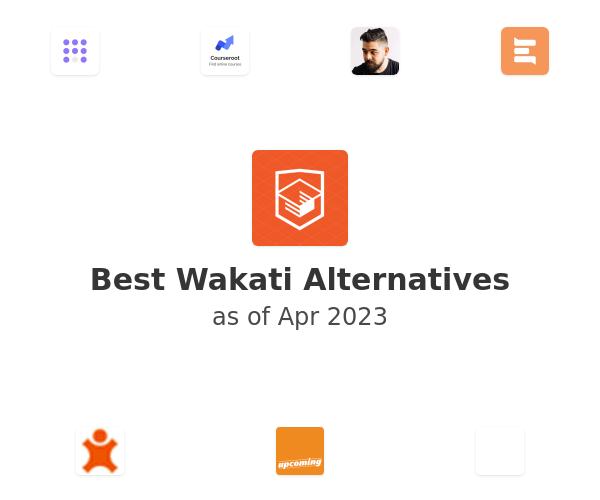 Best Wakati Alternatives