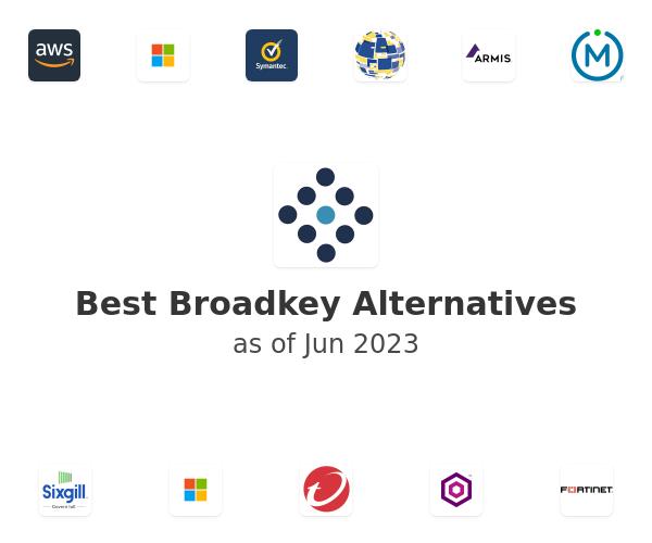 Best Broadkey Alternatives