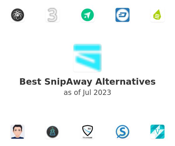 Best SnipAway Alternatives