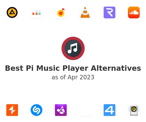 Best Pi Music Player Alternatives