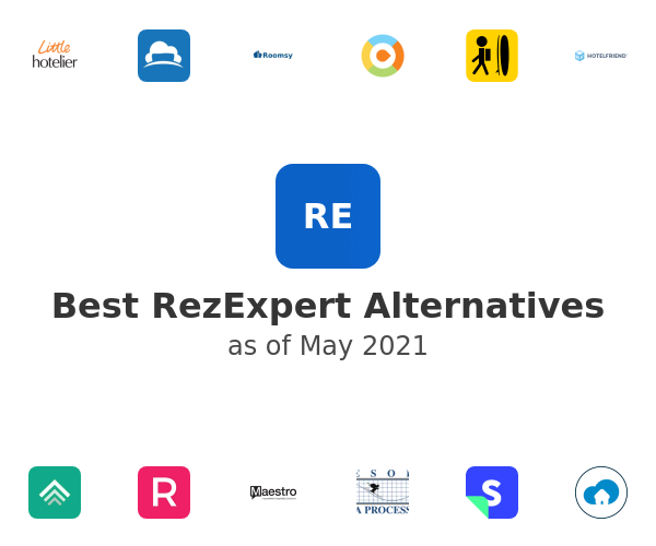 Best RezExpert Alternatives