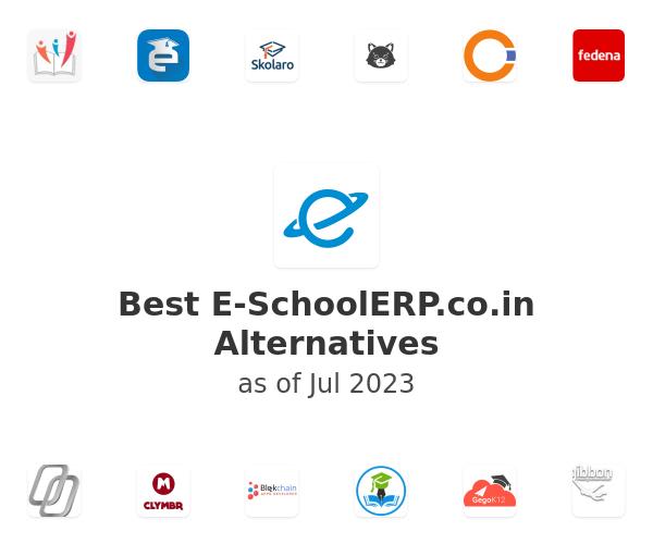 Best E-SchoolERP.co.in Alternatives