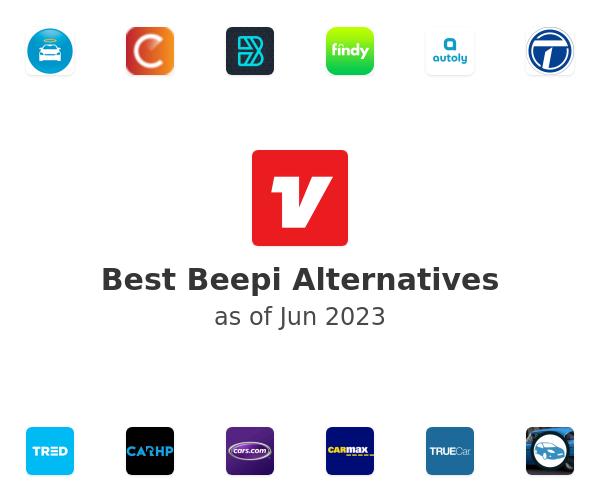 Best Beepi Alternatives