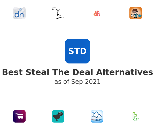Best Steal The Deal Alternatives
