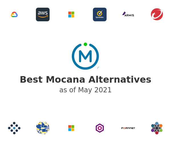 Best Mocana Alternatives