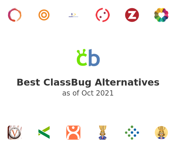 Best ClassBug Alternatives