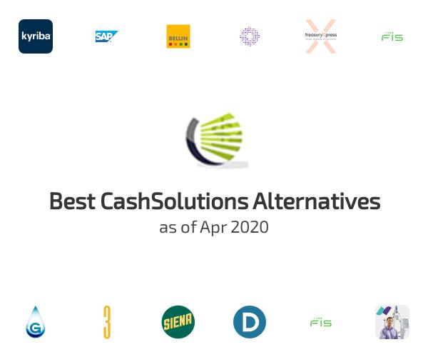 Best CashSolutions Alternatives