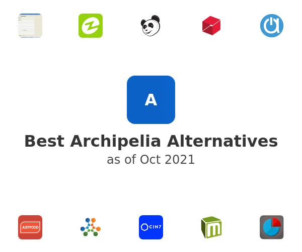 Best Archipelia Alternatives