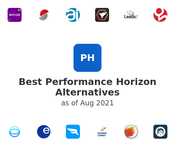 Best Performance Horizon Alternatives