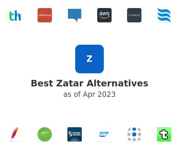 Best Zatar Alternatives