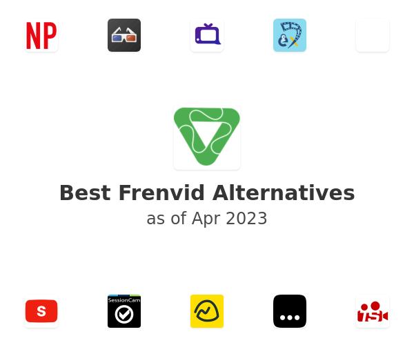 Best Frenvid Alternatives
