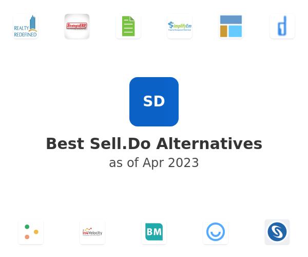 Best Sell.Do Alternatives