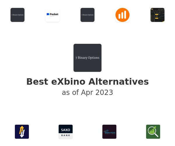 Best eXbino Alternatives