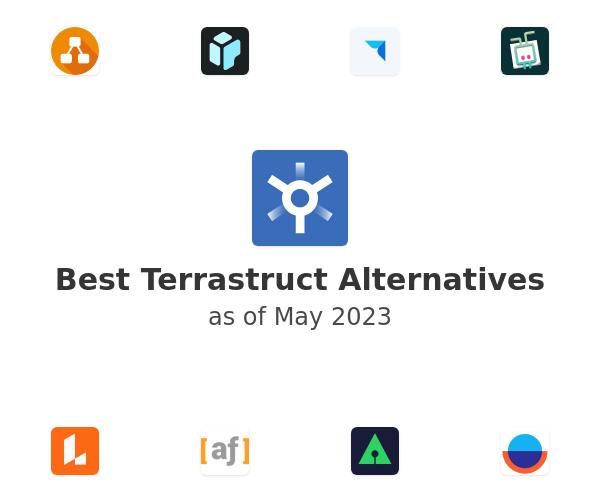 Best Terrastruct Alternatives