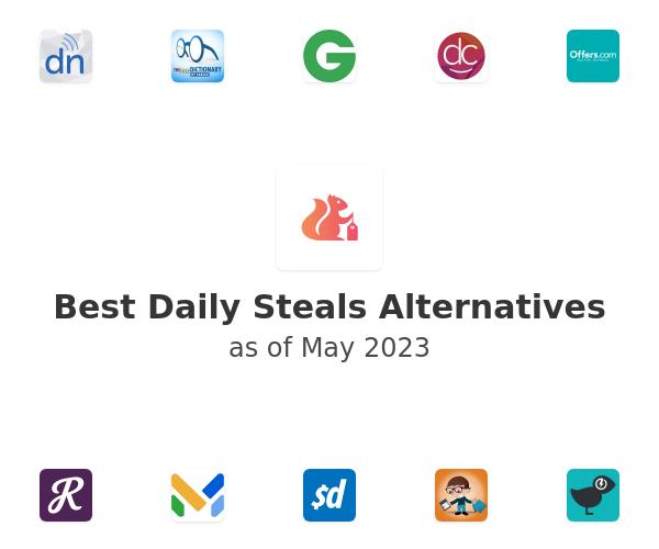 Best Daily Steals Alternatives