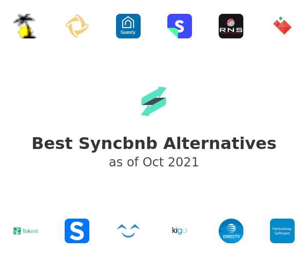 Best Syncbnb Alternatives